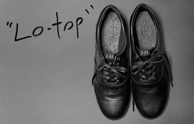 3.33 Footwear