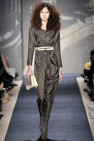 Fall 2010 Trend – Big Hair, 70s Prints and Jumpers.