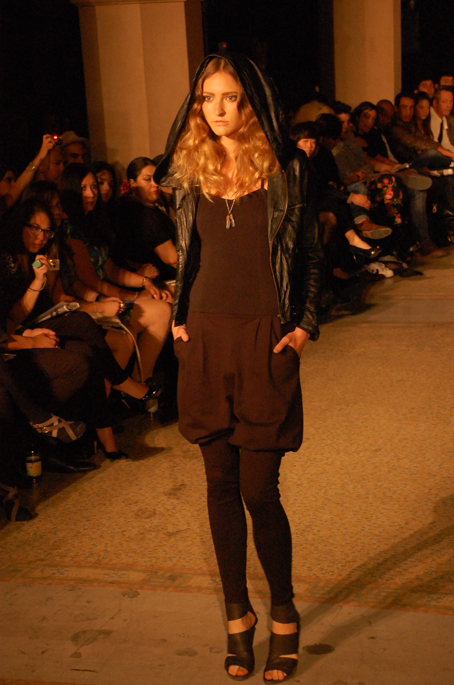 LA Fashion Week – Fremont Winter 2010